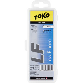 Toko LF Hot Wax 120g blue